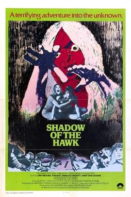 暗影之鹰( 1976 )