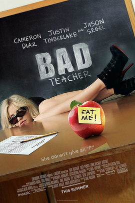 坏老师( 2011 )