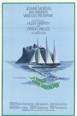 直布罗陀水手( 1967 )