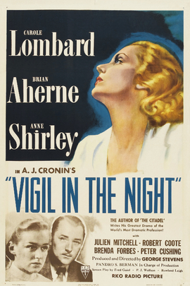 夜奔( 1940 )
