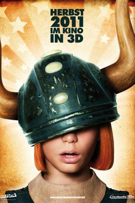 维京小英雄-神的宝藏3D