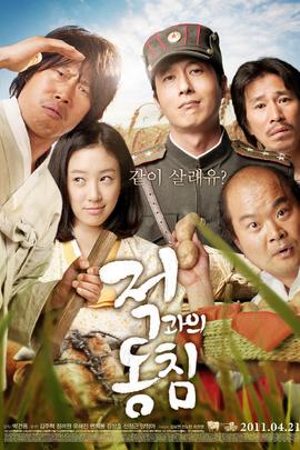 与敌同寝( 2011 )