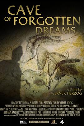 被遗忘的梦之洞穴( 2010 )