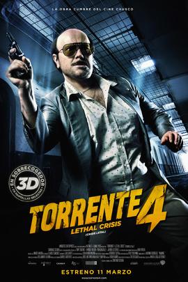 多浪迪警官4( 2011 )