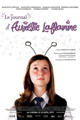 Le journal d'Aurélie Laflamme( 2010 )