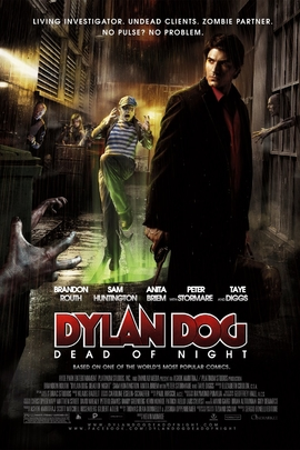 死人之夜( 2010 )