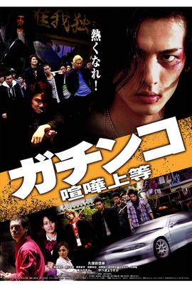 决一胜负:打架高手( 2010 )