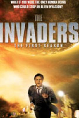 入侵者( 1967 )