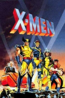 X战警( 1992 )