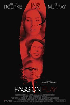 受难记( 2010 )