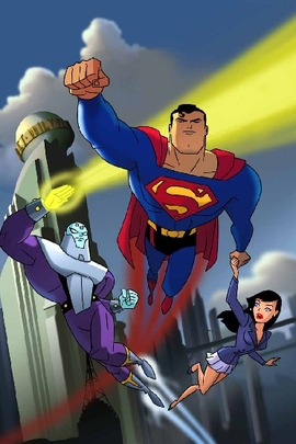 超人( 1996 )
