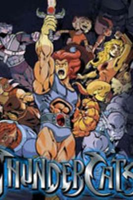 霹雳猫( 1985 )