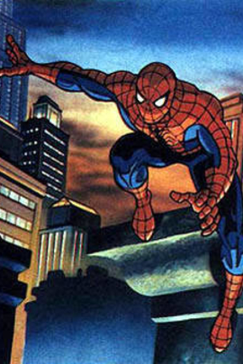蜘蛛侠( 1994 )