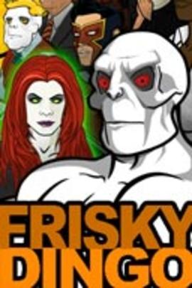Frisky Dingo( 2006 )