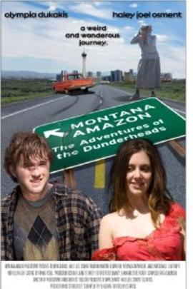 Montana Amazon( 2011 )