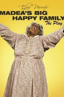 黑疯婆子的快乐大家庭( 2010 )