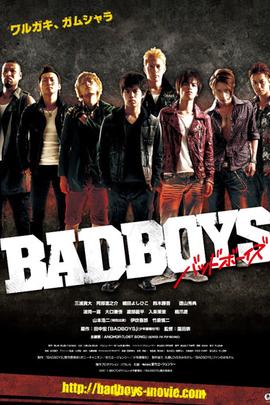 坏小子们( 2011 )