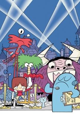 鬼马狂想屋( 2004 )