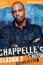 大卫·查普尔秀/Chappelle's Show(2003)