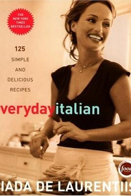 天天享受意大利美食