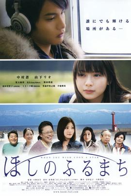 落星之城( 2011 )