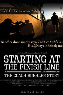 从终点线开始:教练比勒的故事( 2010 )