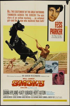 旷野神驹( 1966 )