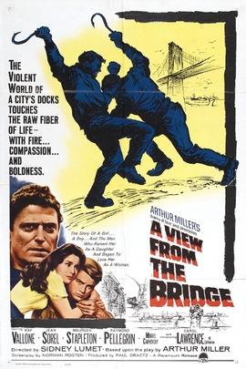 桥下情仇( 1962 )