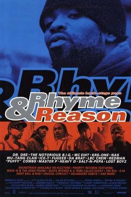 Rhyme & Reason( 1997 )