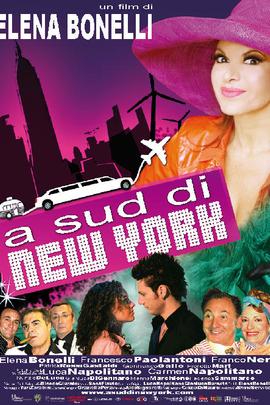 纽约南部( 2010 )