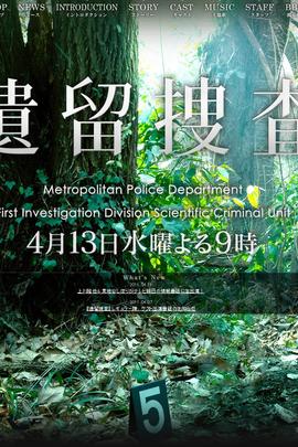 遗留搜查( 2011 )