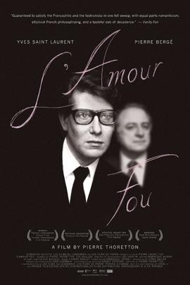 伊夫·圣·罗兰:我的爱( 2010 )