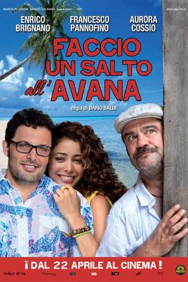 欢乐哈瓦那( 2011 )