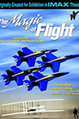 飞行的魔力( 1996 )