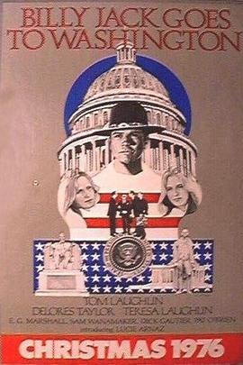 比利杰克去华盛顿( 1977 )