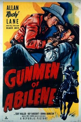 枪手( 1950 )