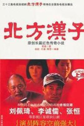 北方汉子( 2011 )