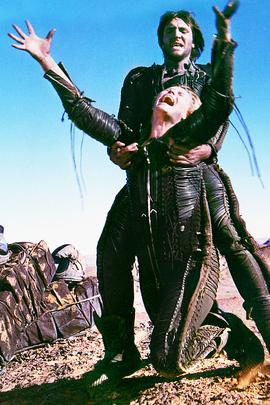银色星球( 1987 )
