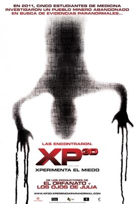 鬼悚历险3D( 2011 )