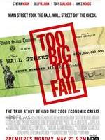 大而不倒Too Big to Fail (2011)
