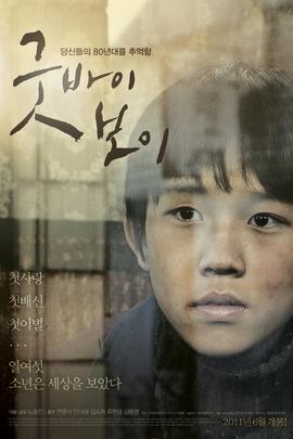 再见,男孩( 2011 )