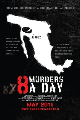 8 Murders a Day( 2011 )