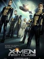 X战警:第一战/X-Men: First Class(2011)
