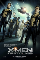 X战警:第一战/X-Men: First Class(2011)