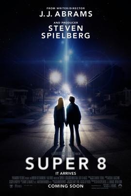 超级8( 2011 )