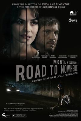 无果之路( 2010 )