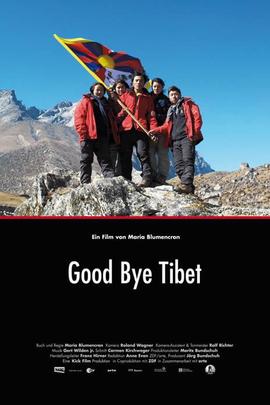 再见西藏( 2010 )