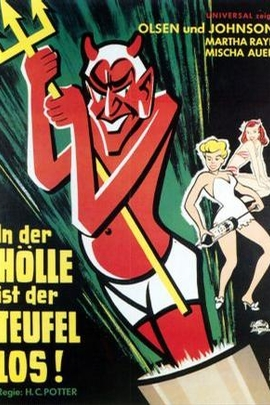 Hellzapoppin'( 1941 )