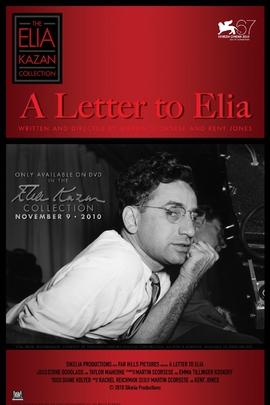 写给伊利亚的信( 2010 )
