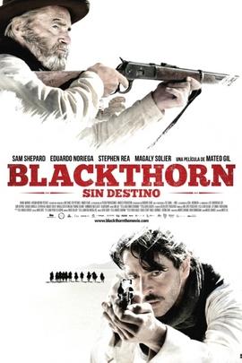 黑荆棘( 2011 )